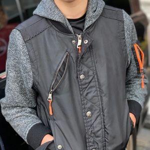 Urban Republic Kid's Bomber Jacket